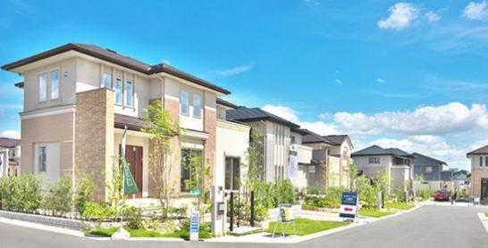住宅購入の注意点