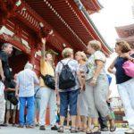 中国人向けの日本旅行保険は受け入れられるのか?