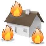 【知っておきたい法律】隣家からのもらい火で家が焼けたら賠償請求できる?