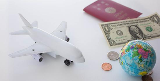 海外旅行傷害保険への加入