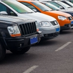 車の盗難、車上荒らしに要注意!防犯対策の意識付けを。