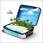 夏休みの海外旅行、海外旅行保険は忘れずに。安い保険からシニア向け保険まで。