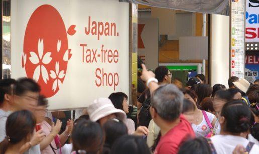 海外旅行保険未加入の来日中国人