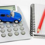 自動車事故はどういうときに起きてしまうのかをデータから考える