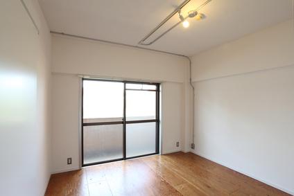 マンション・アパートの空室