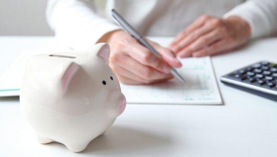 定年から年金支給開始までの生活資金対策