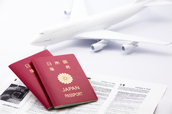 喘息の人が海外旅行保険に加入する2つの方法
