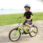 au損害保険、業界最安値の自転車保険の開発・販売を開始