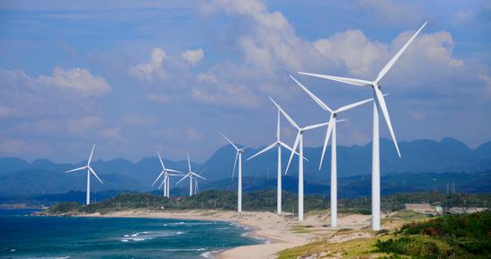 風力発電事業者向け保険